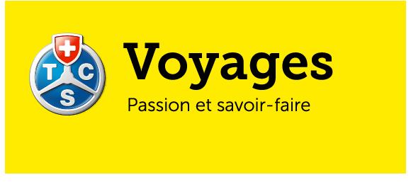 TCS Voyages