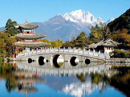 Visiter Lijiang au Yunnan