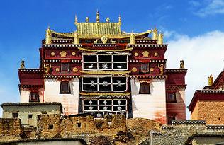 Visiter Shangri-La au Yunnan