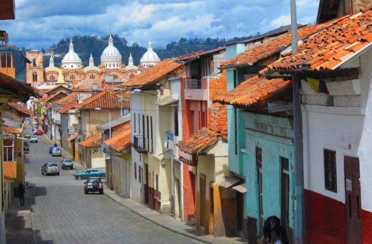 Visiter l'Equateur et découvrir les petites villes colorées