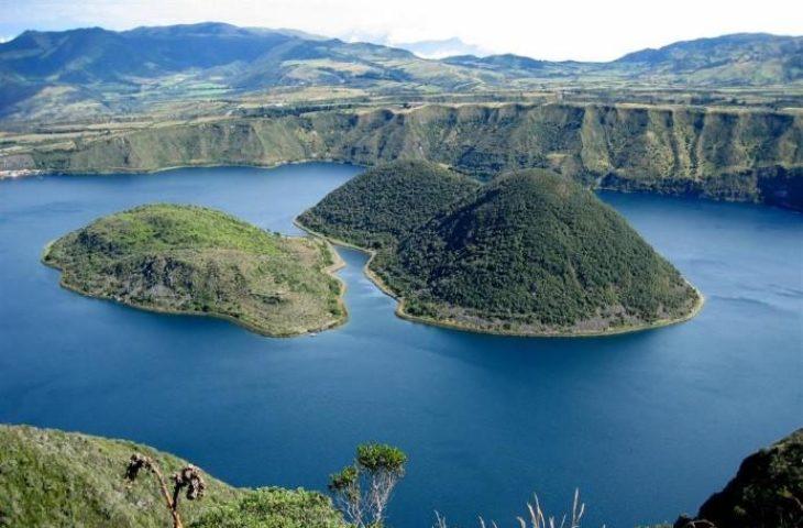 Visiter l'Equateur en petit groupe