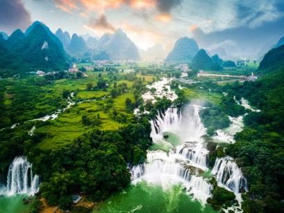 Visiter les paysages du Vietnam lors d'un voyage organisé