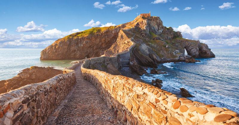 Voyage en groupe Nord Espagne