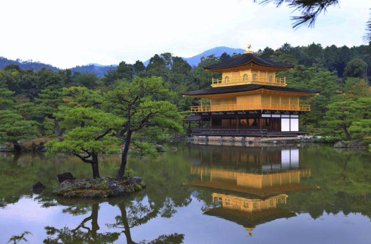 Visiter Kyoto avec un voyage en groupe au Japon