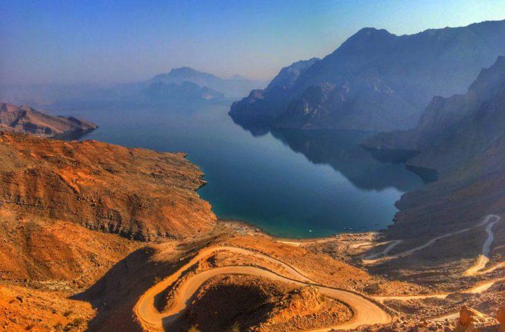 Circuit organisé Oman et croisière dans fjords de Musandam