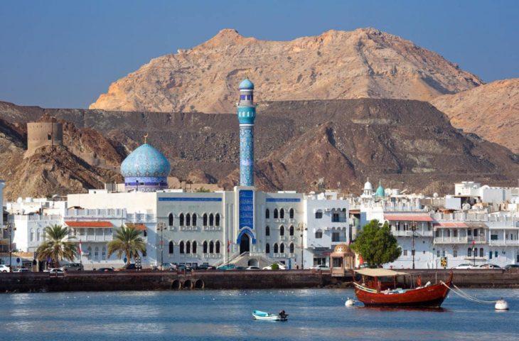 Visiter le quartier de Muttrah en circuit organisé à Oman