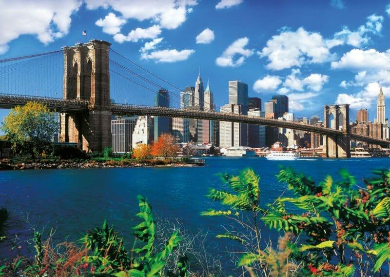 Visiter New York après une croisière tansatlantique sur le Queen Mary 2