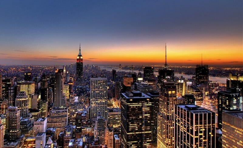 Visiter New York après une croisière avec le Queen Mary 2