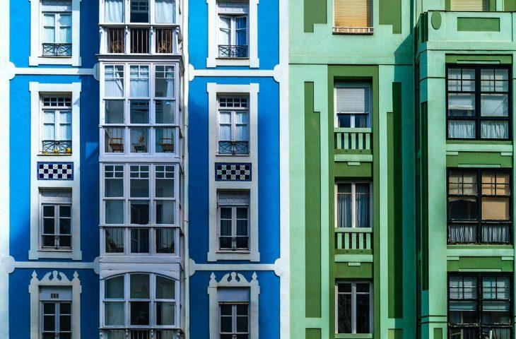 Escale à Santander lors d'une visite du nord de l'Espagne