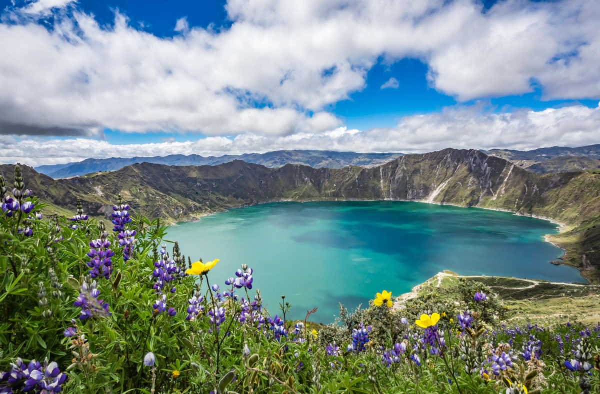 Equateur & Croisière Galapagos