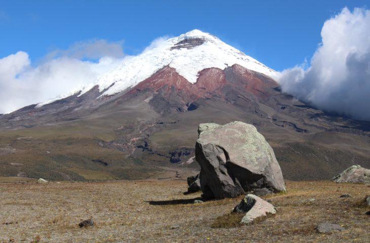 Visiter l'Equateur et découvrir le volcan de Cotopaxi