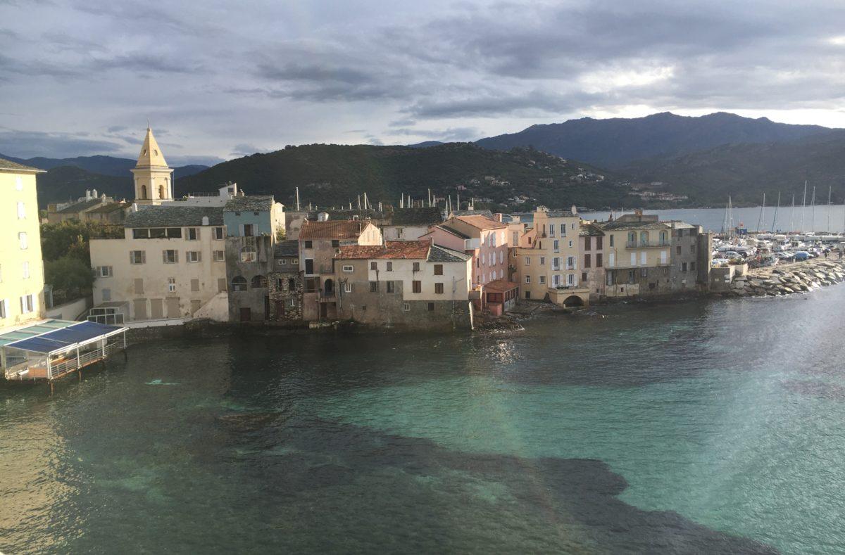 Visiter Saint Florent en Corse