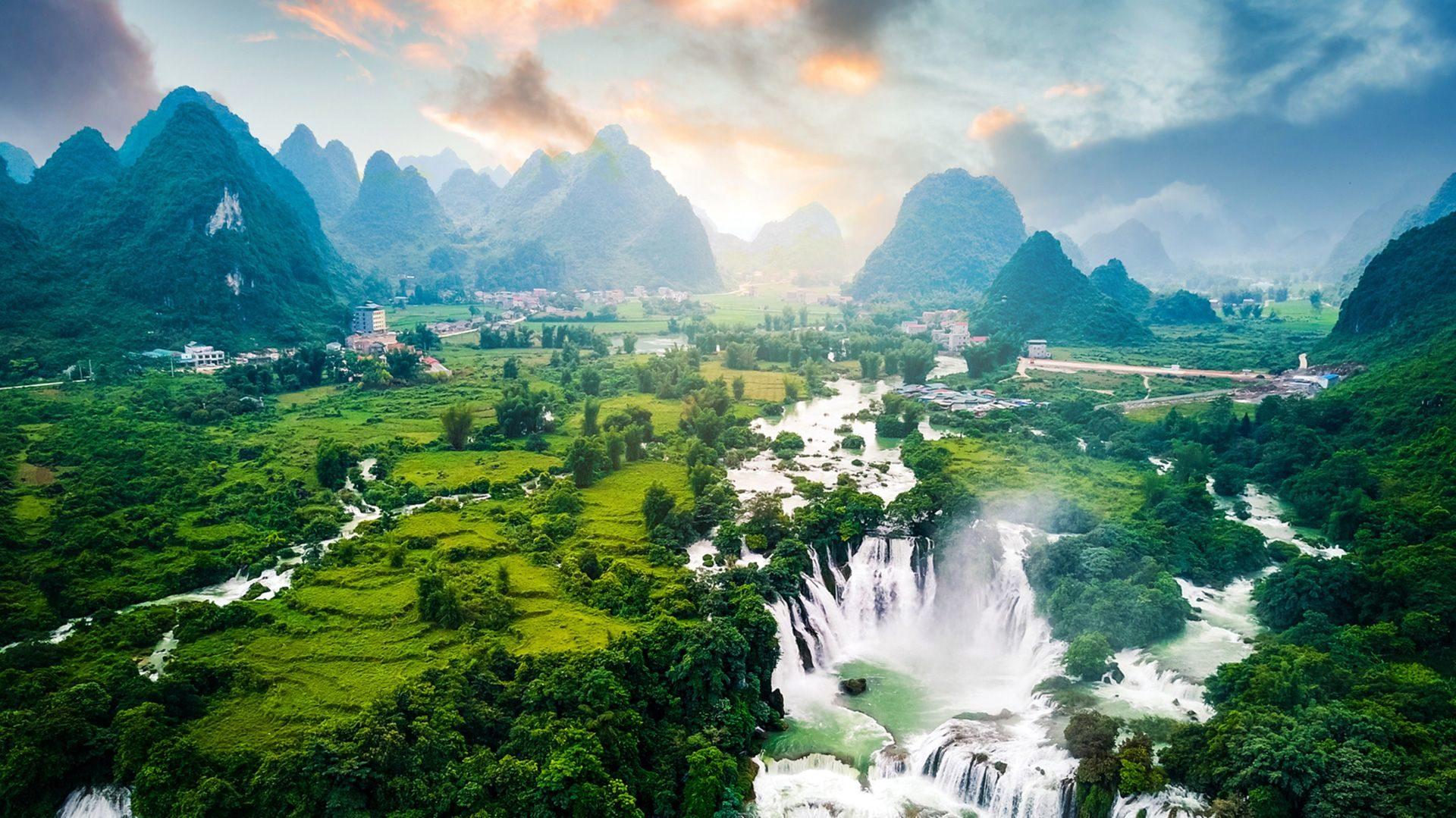 Voyage en groupe au Vietnam