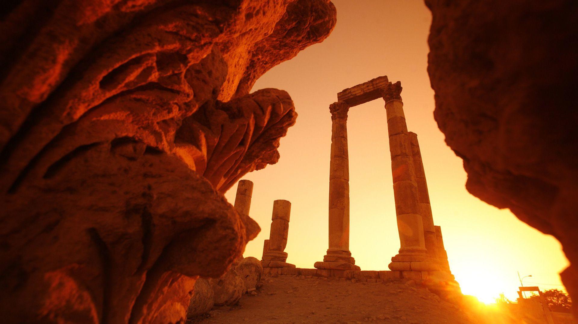 Voyage en groupe en Jordanie
