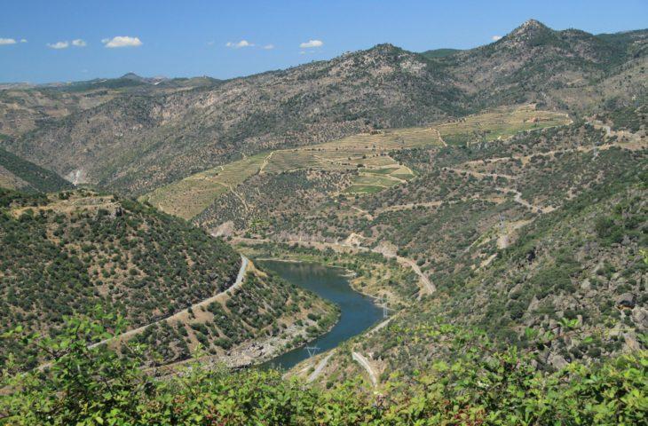 Croisière sur le Douro en voyage organisé au Portugal