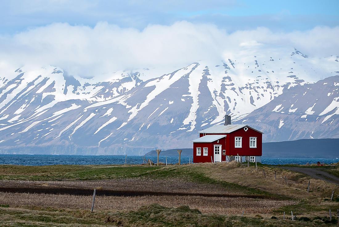 Découvrir l'Islande en croisière