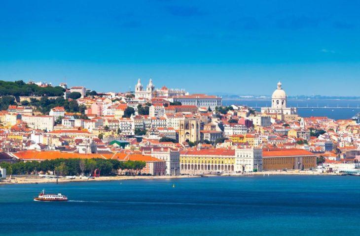 Visiter Lisbonne en voyage organisé au Portugal