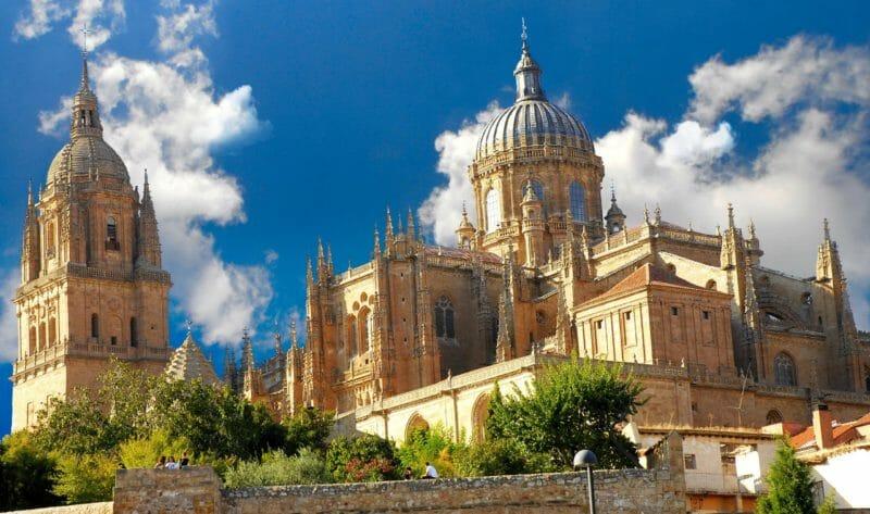 Visiter Salamanque en voyage organisé au Portugal
