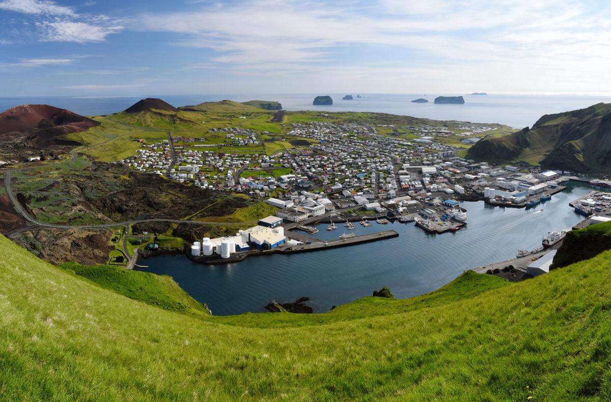 Croisière en Islande avec Ponant