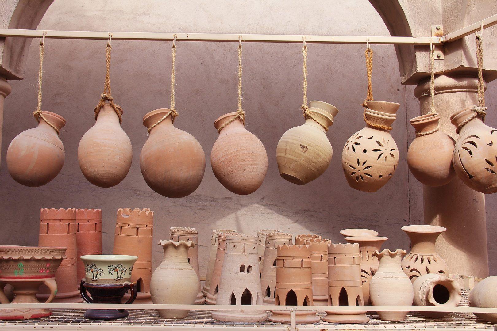 Visiter Oman et le souk de Nizwa