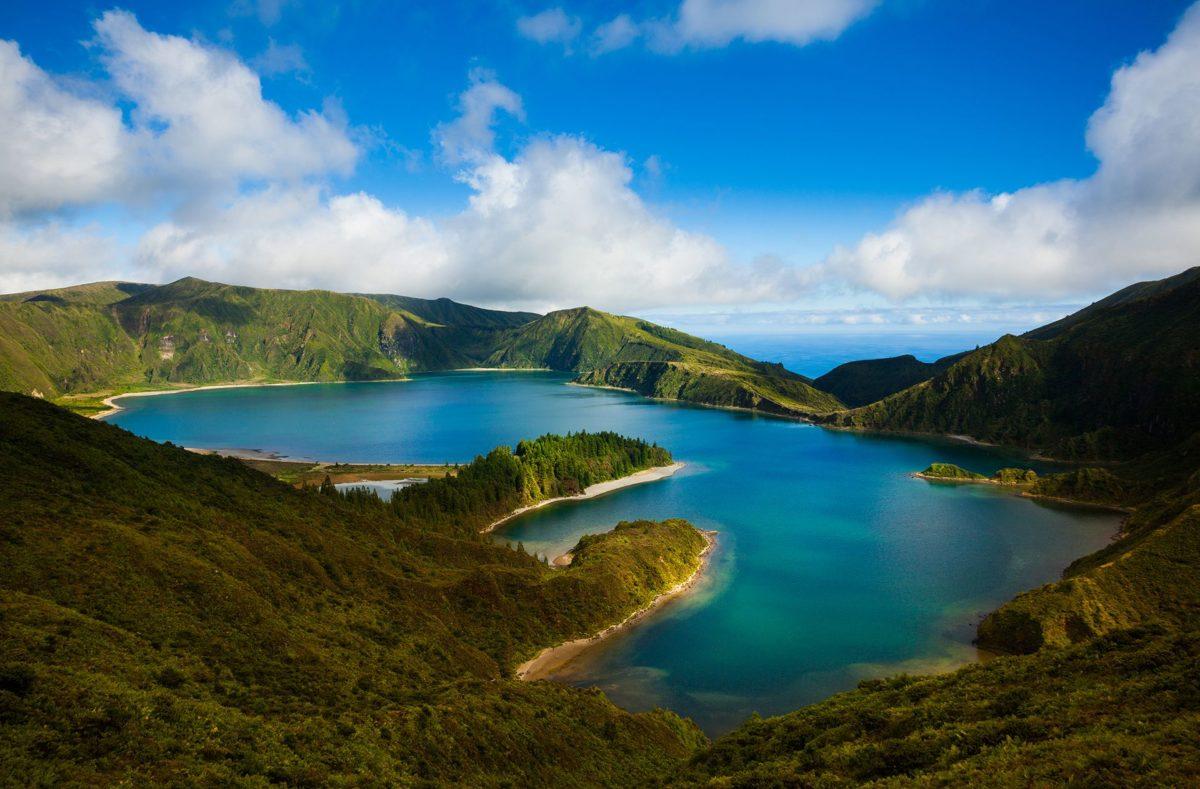 Visiter Laoa de Fogo à San Miguel en voyage organisé aux Açores