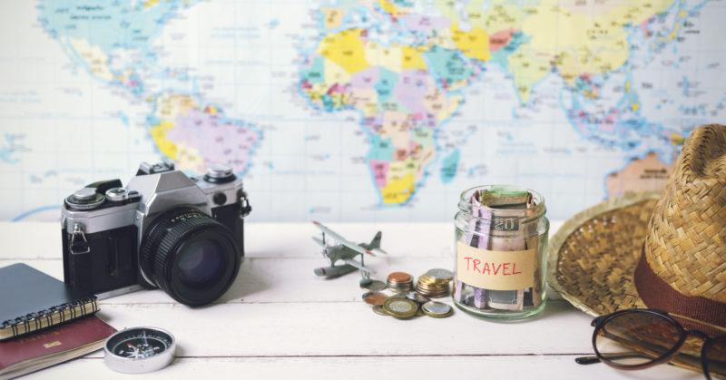 Combien coûte un voyage