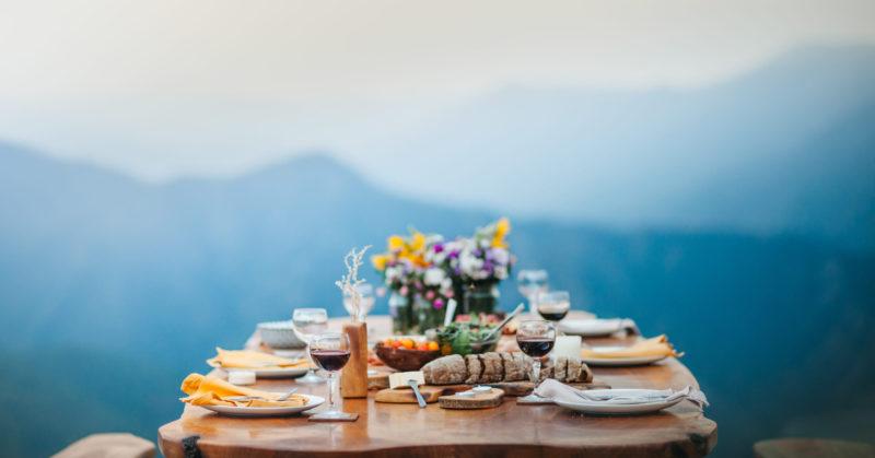 Spécialité culinaire Europe