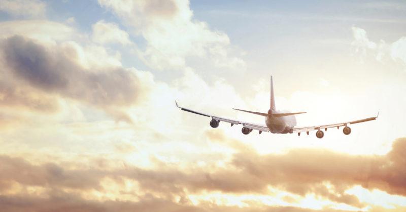 Bien préparer un long voyage en avion