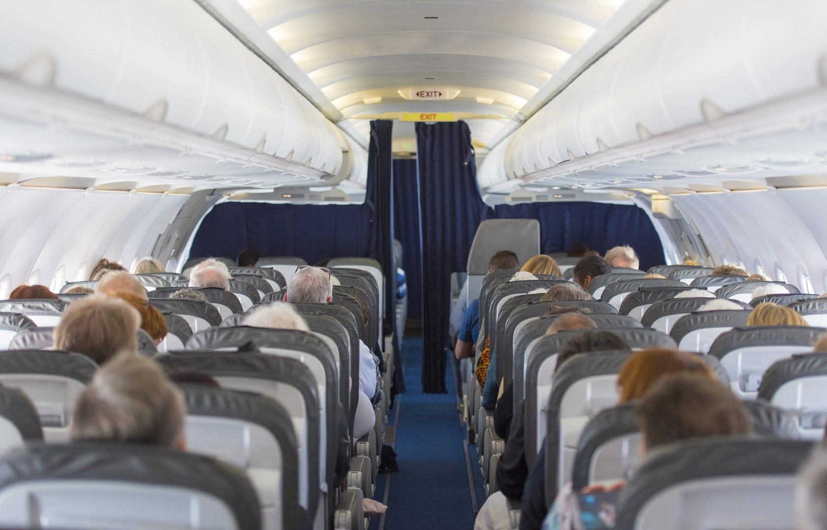 Choisir ses sèges pour un long voyage en avion