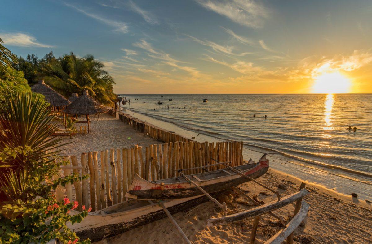 Voyage en groupe à Ifaty Madagascar