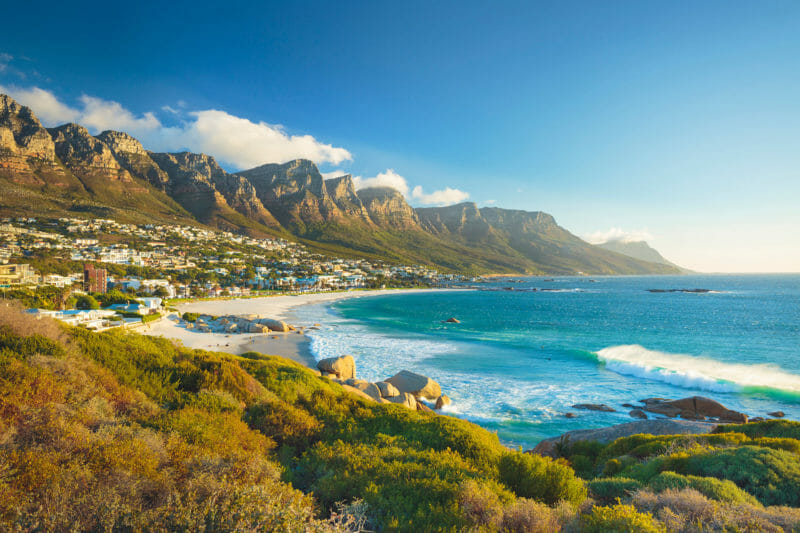 Voyage en groupe Afrique du Sud