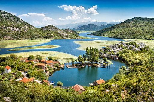 Voyage organisé Serbie