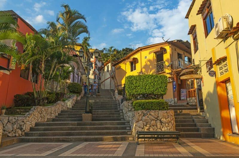 Visiter Guayaquil en voyage en groupe Equateur