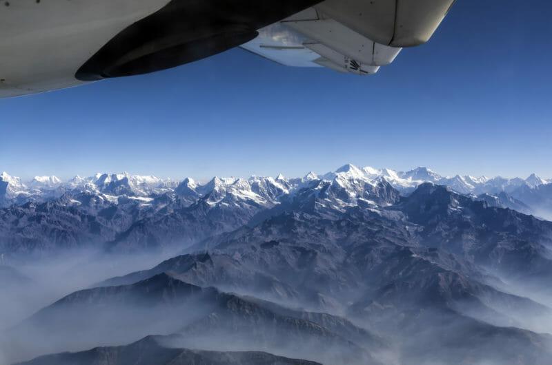 Bhoutan – Au Royaume du Dragon-Tonnerre
