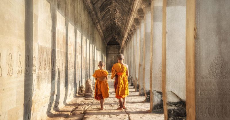 Voyage en groupe Sud Vietnam-Cambodge