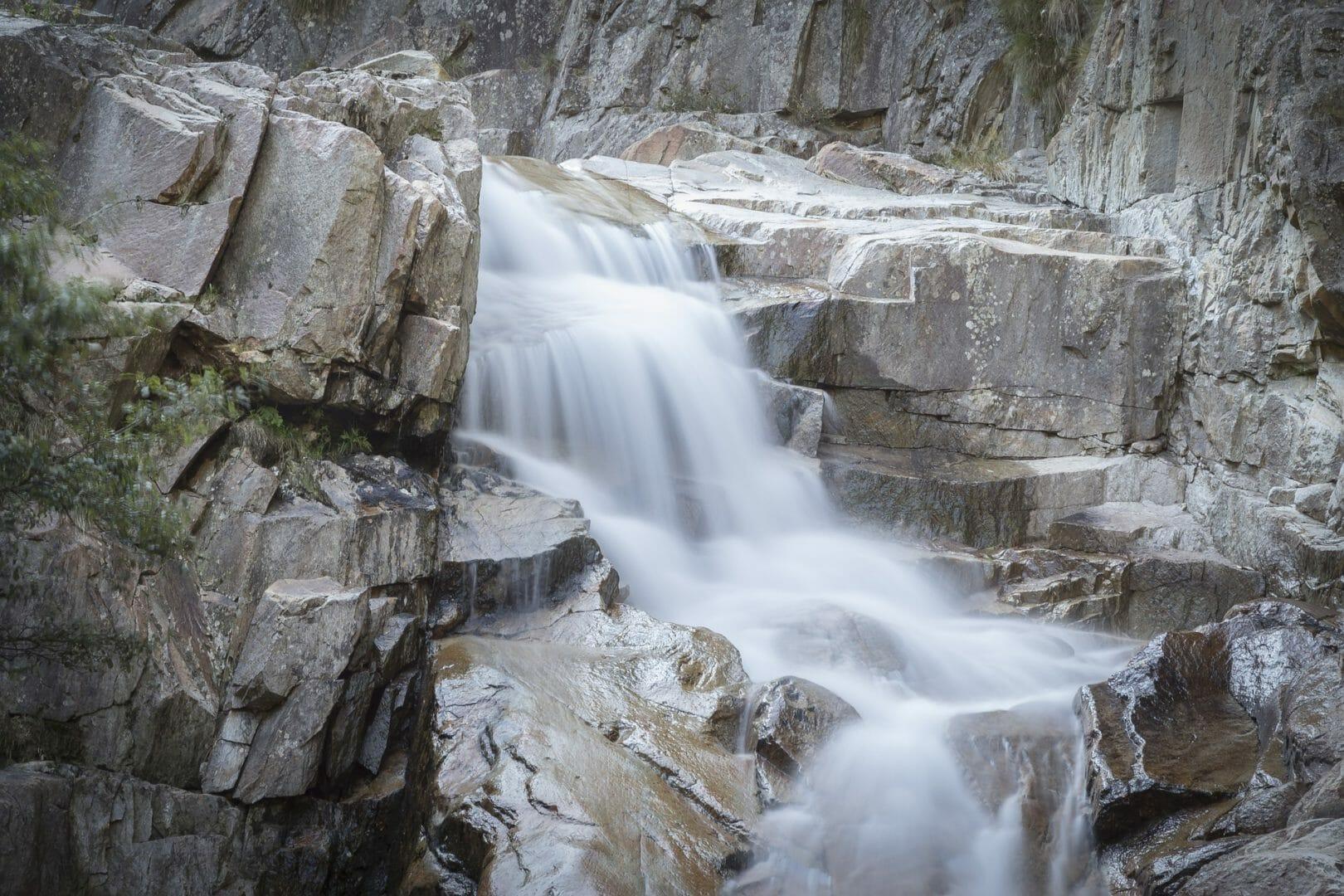 Randonnée en Suisse, le chemin des 4 sources, St-Gothard