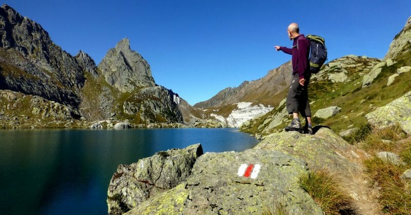 Plus belles randonnées en Suisse