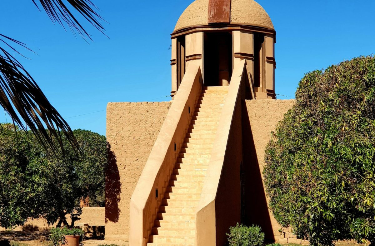 Voir les étoiles en groupe au Maroc à l'observatoire Sama