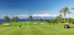 Séjour golfique à Tenerife