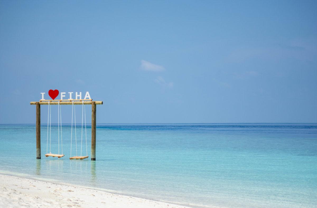 Lagon Fihalhohi Island Resort Maldives