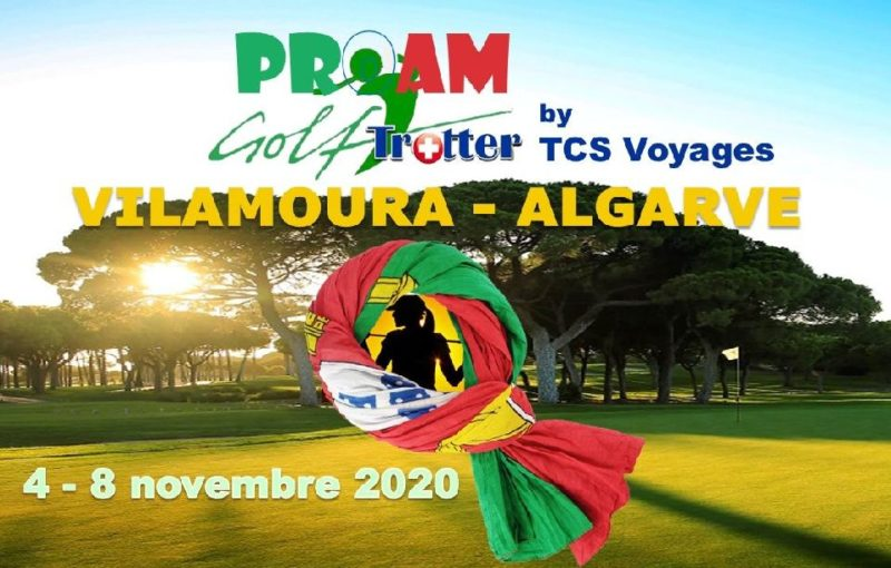 4e Pro Am Golf Trotter by TCS Voyages