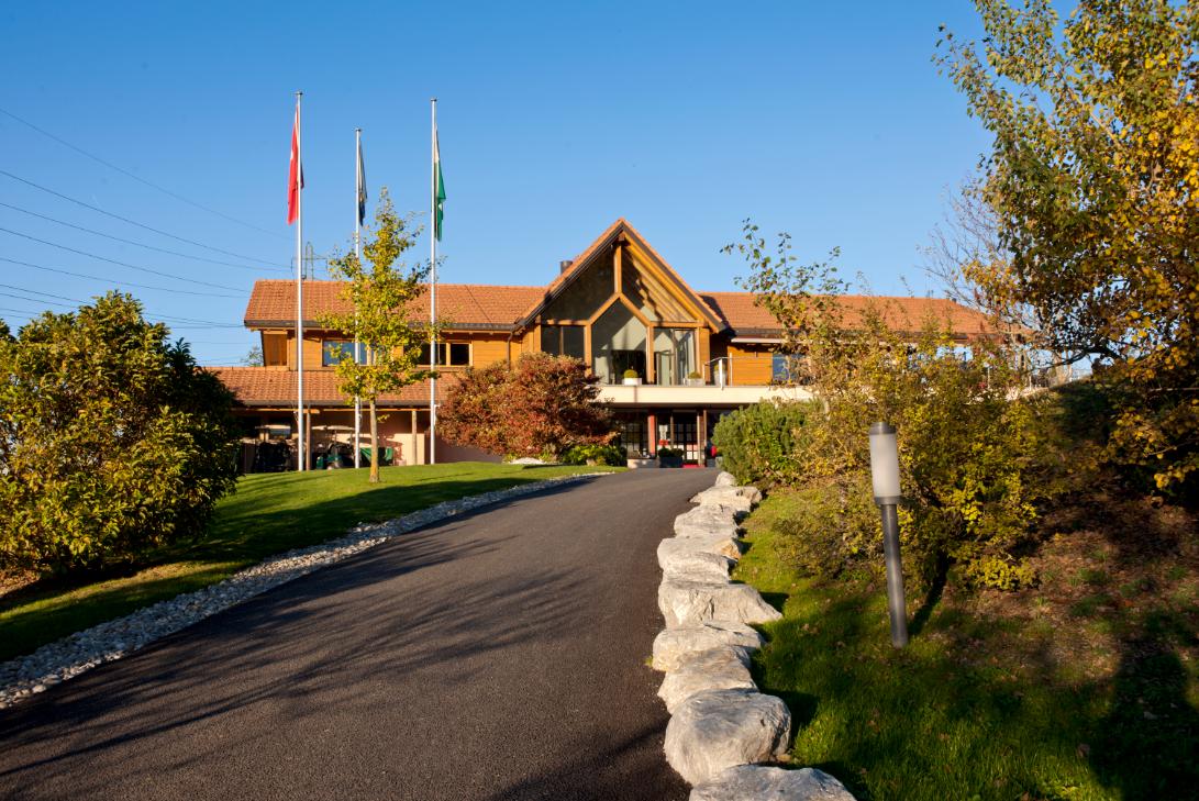 Golf Club Lavaux