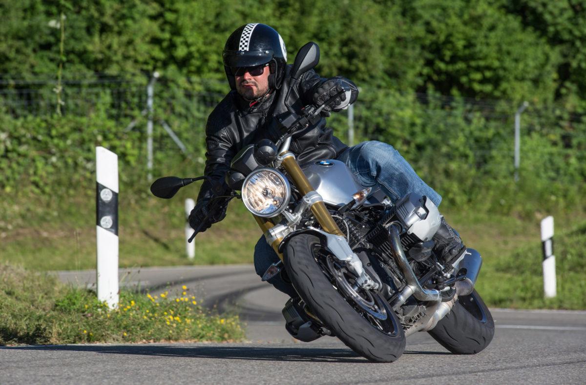 Cours conduite moto TCS