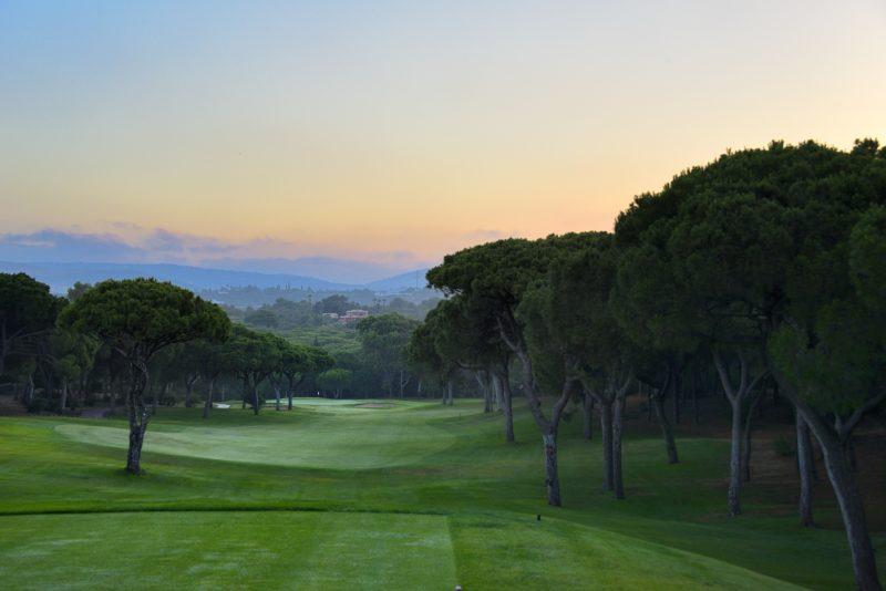 Dom Pedro Old Course Golf Club 1 Pro-Am Algarve