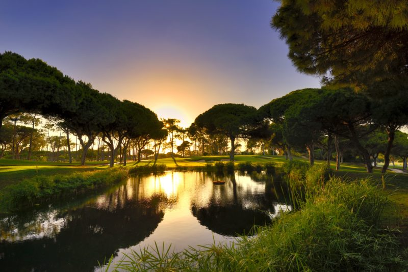 Dom Pedro Old Course Golf Club 2 Pro-Am Algarve