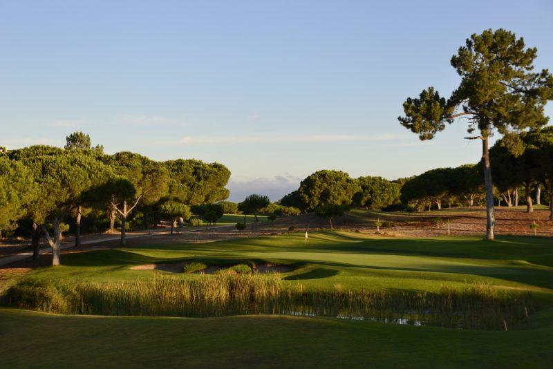 Dom Pedro Pinhal Golf Course 1 Pro-Am Golf Algarve