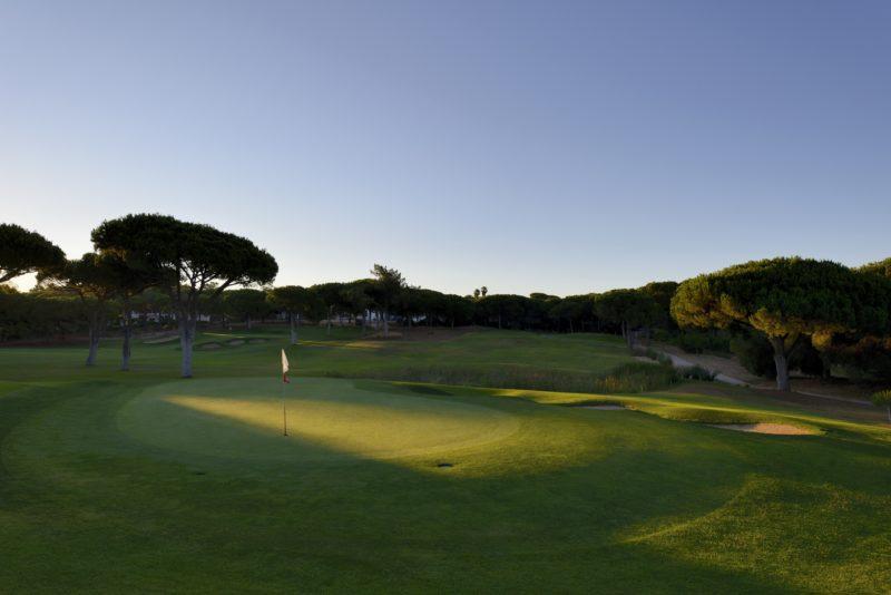 Dom Pedro Pinhal Golf Course 2 Pro-Am Algarve