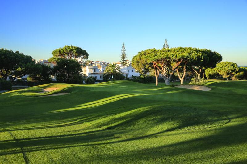 Dom Pedro Pinhal Golf Course 8 Pro-Am Algarve