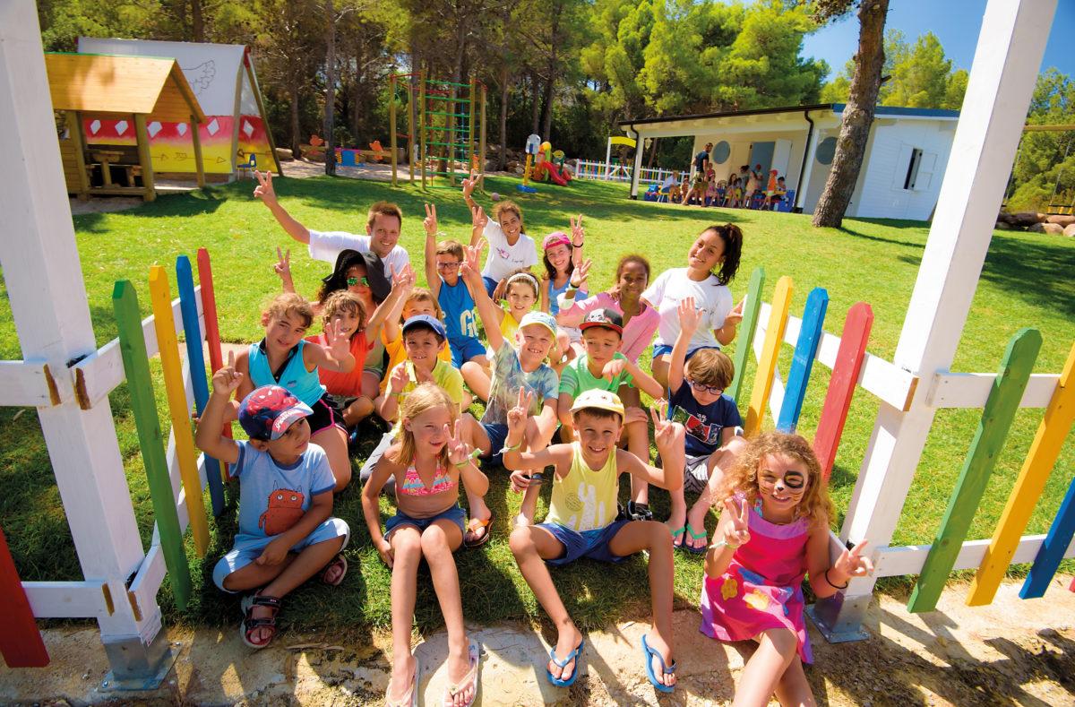Activités avec enfants vacances balnéaires Sicile