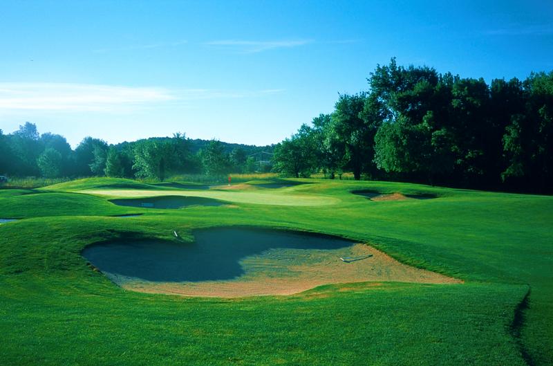 Stage de golf avec Pro au Golf de la Grande Bastide France